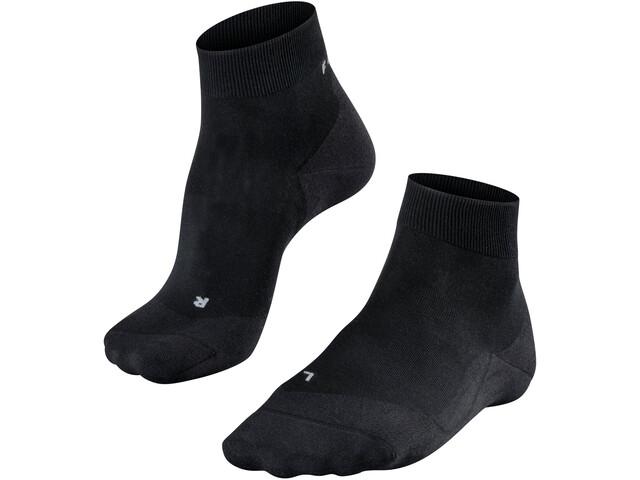 Falke RU4 Light Running Socks Women black-mix